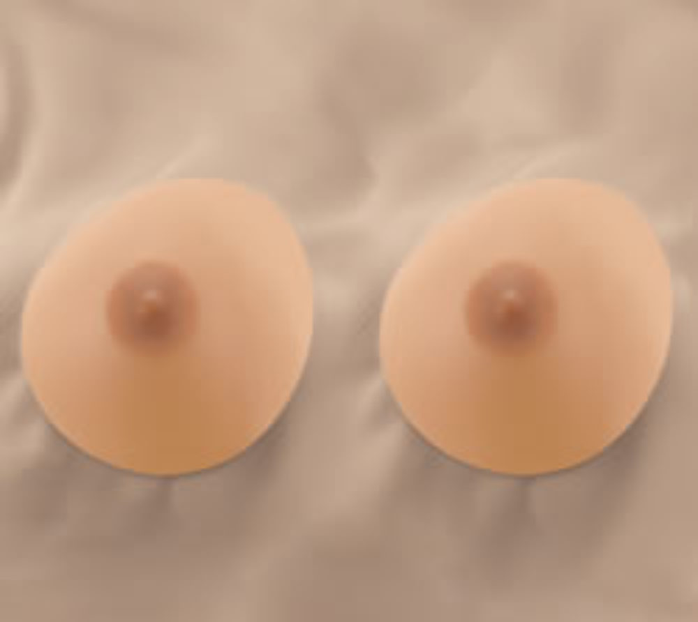 Enhancement Silicone Breast Form