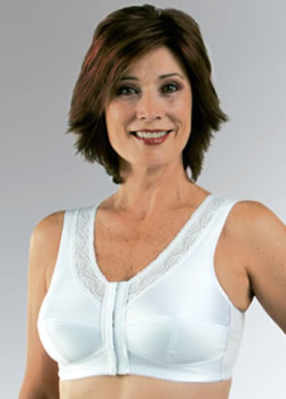 Post Mastectomy Fashion Bra